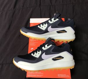 Nike Air Zoom 90 IT women's Golf shoes size 7 NEW DS $175! for Sale in San Diego, CA