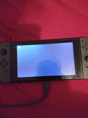 Nintendo switch for Sale in Springfield, MA