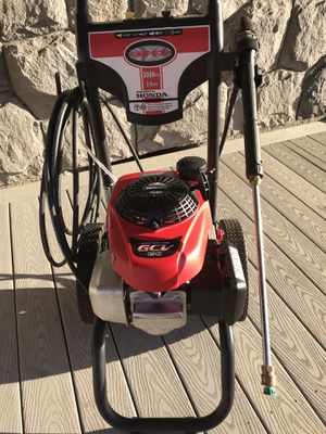 Pressure washer Like new. for Sale in Vancouver, WA