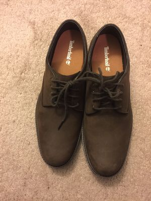 New Timberland shoes size 11 1/2 for Sale in Alexandria, VA