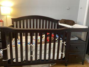 Crib for Sale in Castro Valley, CA