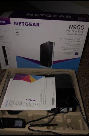 Netgear WiFi Router for Sale in Tyler, TX
