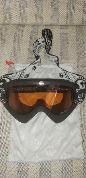 Dragon Ski Snowboard Goggles Snowmobile for Sale in Colorado Springs, CO