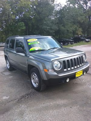 2013 Jeep Patriot LOADED for Sale in Houston, TX