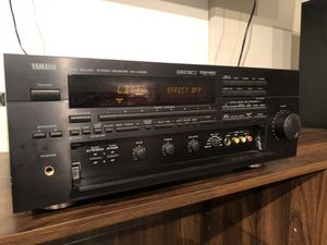 Yamaha stereo receiver RX-V2090 7.1ch for Sale in Chicago, IL