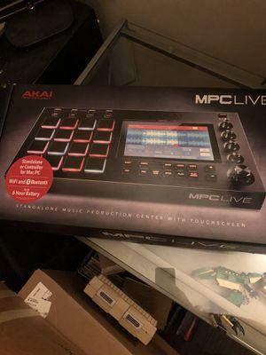 MPC Live and studio monitors for Sale in Nashville, TN