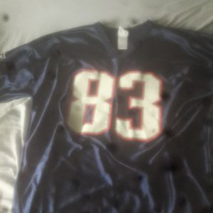 Wes Welker Patriots Jersey for Sale in Quakertown, PA