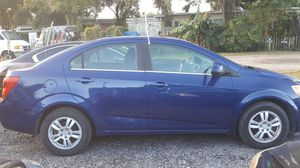 2013 Chevy Sonic 5 speed for Sale in Orlando, FL
