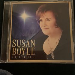 """Susan Boyle """"The Gift"""" for Sale in Boise,  ID"""