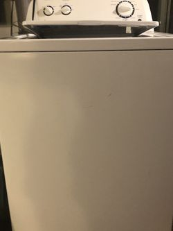 Washer, Amana, Like New!! for Sale in Sherwood,  OR