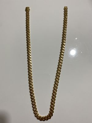 Cadena de oro 10k 26.6,GM for Sale in Hialeah, FL