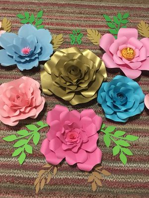 Handmade flowers for Sale in Rolla, MO