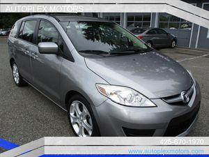 2010 Mazda Mazda5 Sport for Sale in Lynnwood, WA