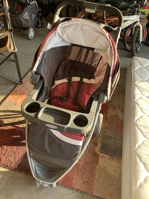 Jogging stroller set for Sale in Killeen, TX