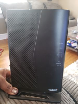fios wireless wifi extender for Sale in Washington, DC