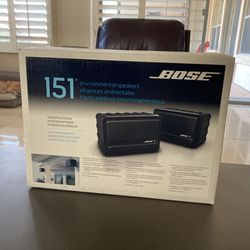 Bose Speakers for Sale in Chandler,  AZ