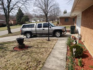 Pickup truck for Sale in Dayton, OH