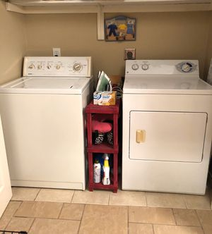 Washer and Dryer for Sale in Rowlett, TX