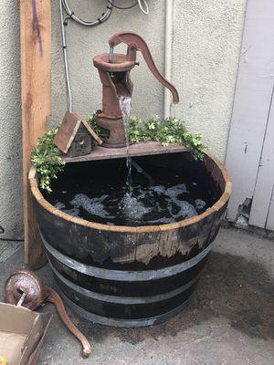 Fountain for Sale in Ontario, CA