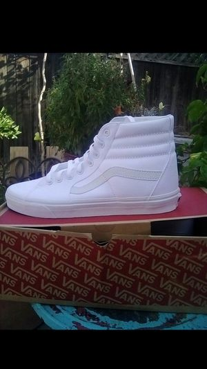 Vans Classic High Top for Sale in Chino Hills, CA