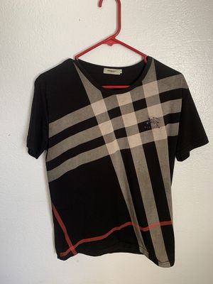 Burberry Shirt for Sale in Watsonville, CA
