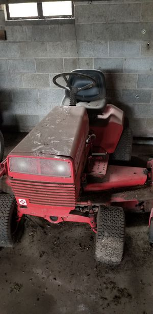 Gravely tractor mower for Sale in NORTH PENN, PA