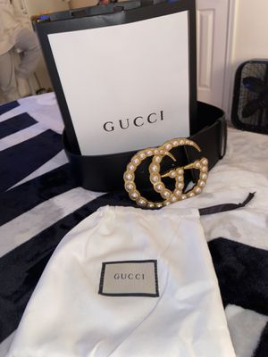 gucci belt for Sale in Houston, TX