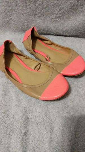 NY&C SIZE 6 WOMEN FLAT SHOES for Sale in Wellford, SC