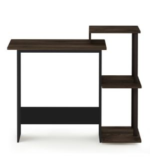 Desk with Shelves for Sale in Blacksburg, VA