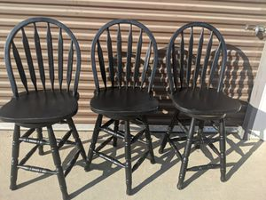 Bar stools for Sale in Sanger, CA