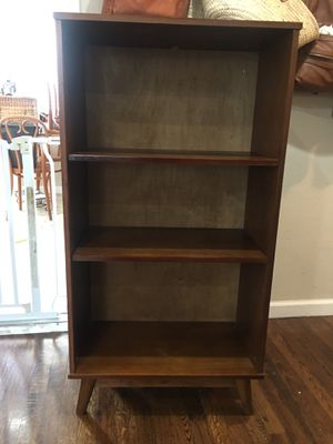 Midcentury style bookshelf / bookcase for Sale in Lawndale, CA