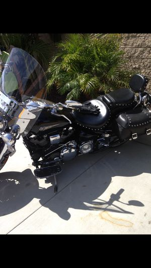 "2005 Yamaha 1700 CC Touring Motorcycle ""midnight edition"" for Sale in Santa Ana, CA"