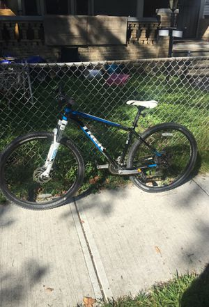 TREK Modeled Bike, Great Condition Still, Ride Smooth for Sale in Cleveland, OH