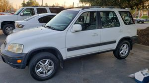 99 honda crv AWD!!! READ AD!! for Sale in Lodi, CA