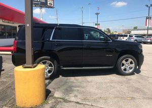 2015 Chevy Tahoe for Sale in Houston, TX