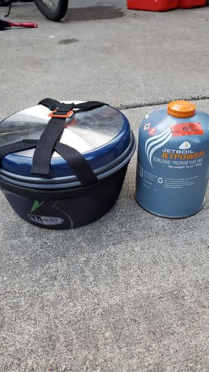 GSI OutdoorsBugaboo Camper Cookset for Sale in Yelm, WA