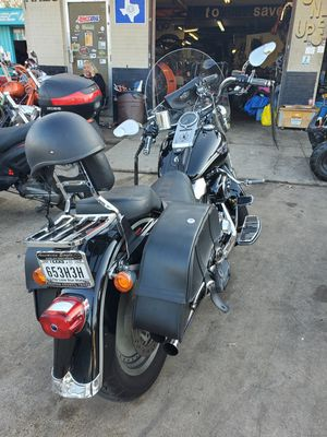 """03"" Harley Davidson Anniversary edition for Sale in Fort Worth, TX"