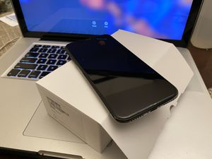 IPHONE X 256GB Factory Unlocked Any Carrier for Sale in National City, CA