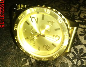 Nixon XL watch for men for Sale in Riverside, CA