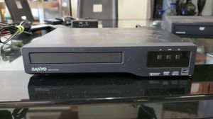 Sanyo DVD Player Dolby for Sale in Columbus, OH