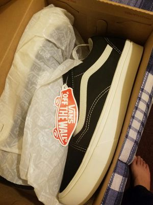 Vans ripstop for Sale in Colton, CA
