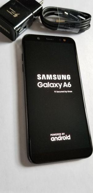Galaxy A6 Unlocked for Sale in La Vergne, TN