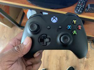 Xbox one X for Sale in Tuscaloosa, AL