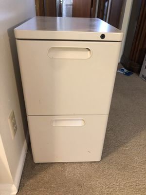 Two Drawer File Cabinet for Sale in Lynnwood, WA