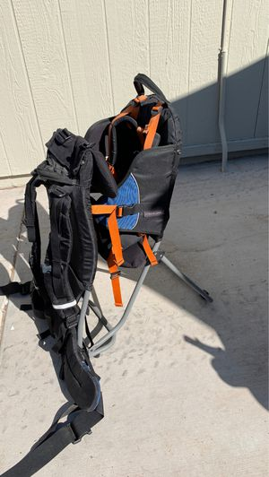 Hiking kids backpack for Sale in Litchfield Park, AZ