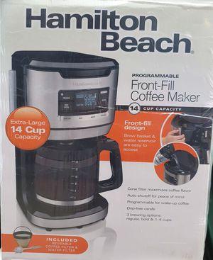 Programmable Coffee Maker for Sale in Miami, FL
