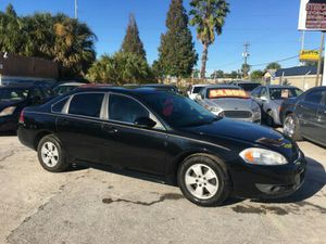 2011 Chevy impala for Sale in Tampa, FL