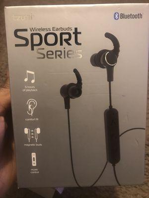 Bluetooth earphones for Sale in Los Angeles, CA