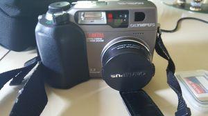 Olympus 3.3 Megapixel C-3000 Camedia Digital Zoom Camera for Sale in Erie, PA