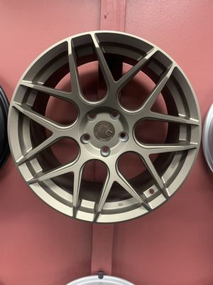 Aodhan wheels ! All Finishes and sizes Available! $0 Down E281 for Sale in Irving, TX
